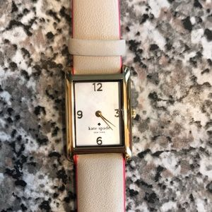 Kate Spade In a New York Minute Watch